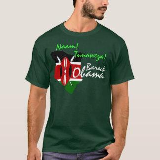 Naam! Tunaweza! T-Shirt