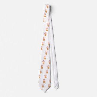 Nach der Schule Imbiss Krawatte