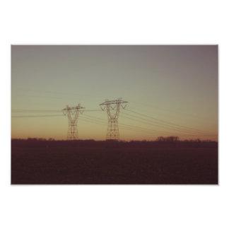 Nachlassen Kunstphotos