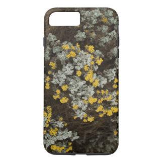 Nachtisch-Blume iPhone Fall iPhone 8 Plus/7 Plus Hülle