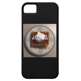 Nachtisch-Träume iPhone 5 Hülle