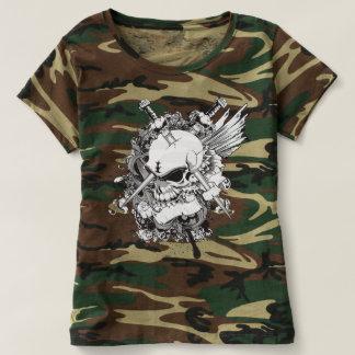 Nachtzeit-Soldat 101 T-shirt