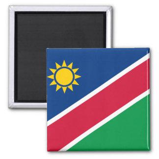 Namibia Quadratischer Magnet