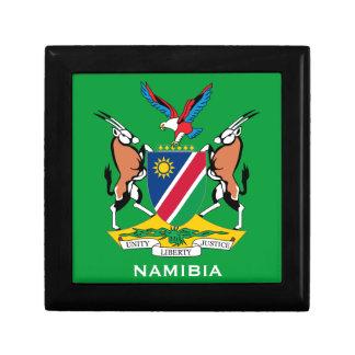 NAMIBIA-Schmuckkästchen Namibia Geschenkbox