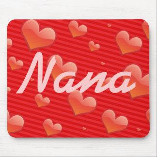Nana-Herzen Mousepad