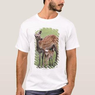Nara-Präfektur, Honshu, Japan 2 T-Shirt