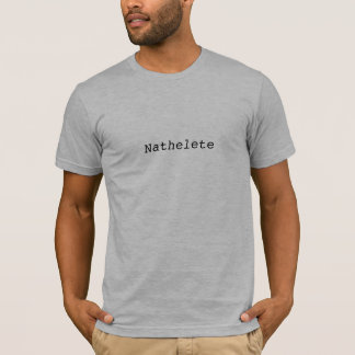 Nathelete T-Shirt