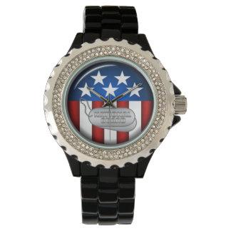 Nationaler Uhr