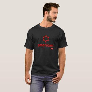 NationOfImmigrants - ich bin jüdischer Amerikaner T-Shirt