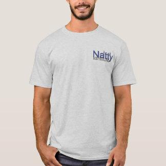 Natty Bodybuilding T-Shirt
