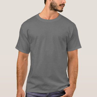 natty Crew-Kreistexas-Flagge T-Shirt