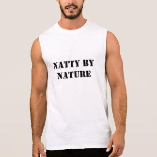Natty von Natur aus Ärmelloses Shirt