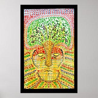 Natur im Verstand Poster