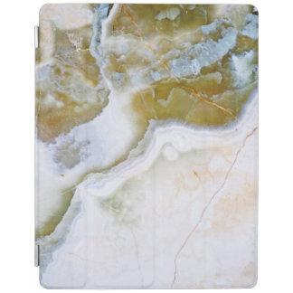 Natürliche Steinmuster iPad Abdeckung iPad Hülle