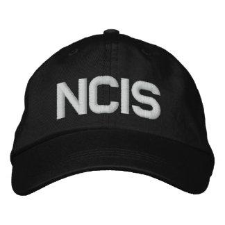 NCIS justierbarer Hut