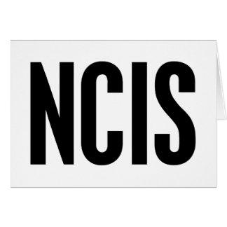 NCIS KARTE