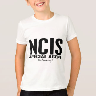 NCIS spezieller Agent in Training 1 T-Shirt