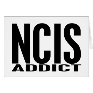 NCIS Süchtiger Karte