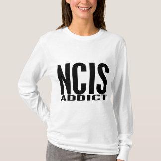 NCIS Süchtiger T-Shirt