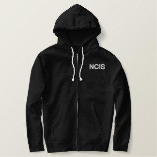 NCIS Untersuchungsarzt Bestickter Hoodie