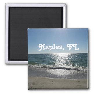 Neapel, Florida Quadratischer Magnet