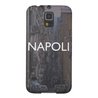 Neapel Samsung S5 Hülle