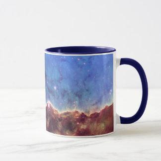 Nebelfleck-Tasse NGC 3324 Tasse