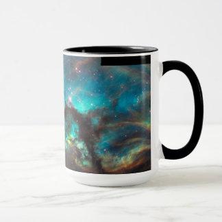 Nebelfleck-Tasse Tasse