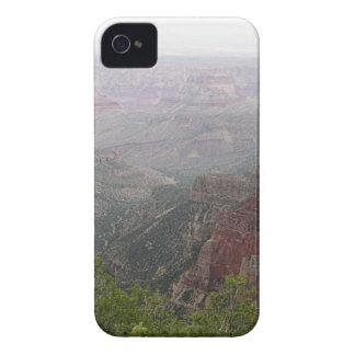 Nebelhafter Morgen des Grand Canyon, Arizona iPhone 4 Case-Mate Hülle