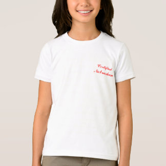 Nebraska-KinderShirt T-Shirt