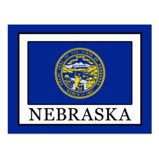Nebraska Postkarten