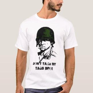 Nehmen Sie nicht meine Umbauten Bro 2 T-Shirt