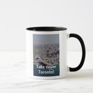 Nehmenabdeckung Toronto! Tasse