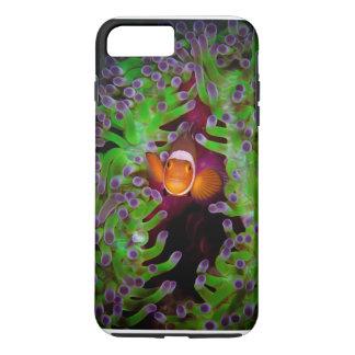 Nemo Fische im Riff iPhone 8 Plus/7 Plus Hülle