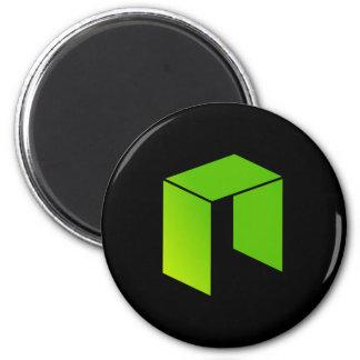 Neomagnet Runder Magnet 5,7 Cm