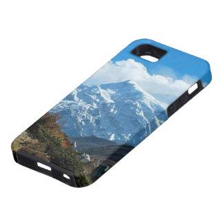 Nepal-Mount Everest: Gletscher, Seen, Tough iPhone 5 Hülle