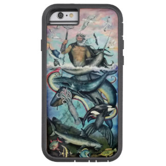 Neptun Tough Xtreme iPhone 6 Hülle