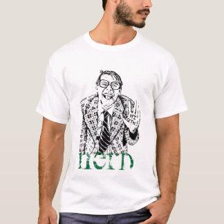 NERD-Abnutzung T-Shirt