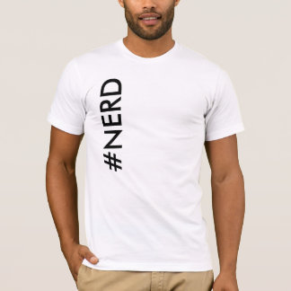 #NERD Shirt