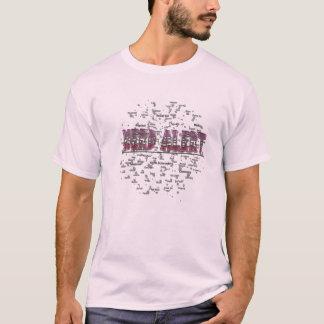 Nerdalarm, cooler trendy Nerd-T - Shirt! T-Shirt