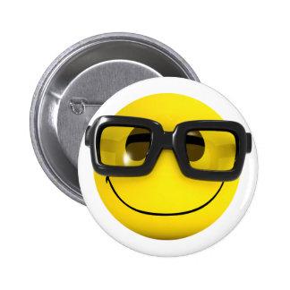 Buttons mit Freak-Designs bei Zazzle