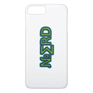Nerdy Fall iPhone 8 Plus/7 Plus Hülle