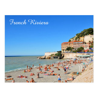 Nice. French Riviera