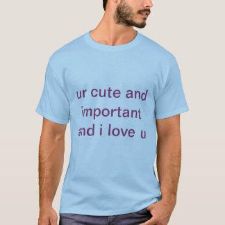 nett T-Shirt