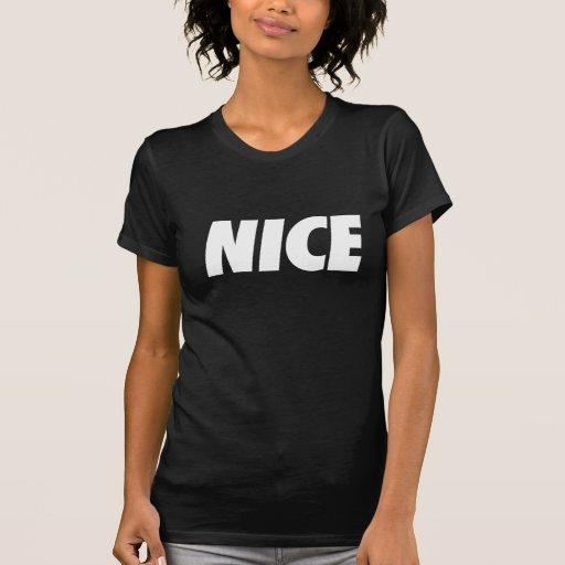 Nett Tshirt