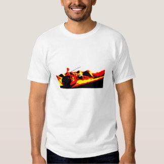nette Grafik T-shirts