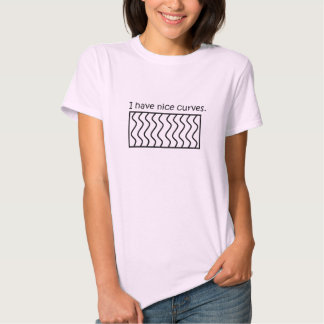 Nette Kurven Shirts