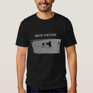 Netter Fang! T-shirt