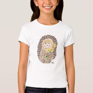 Netter IgelskindT - Shirt