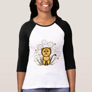 Netter Löwe-T - Shirt